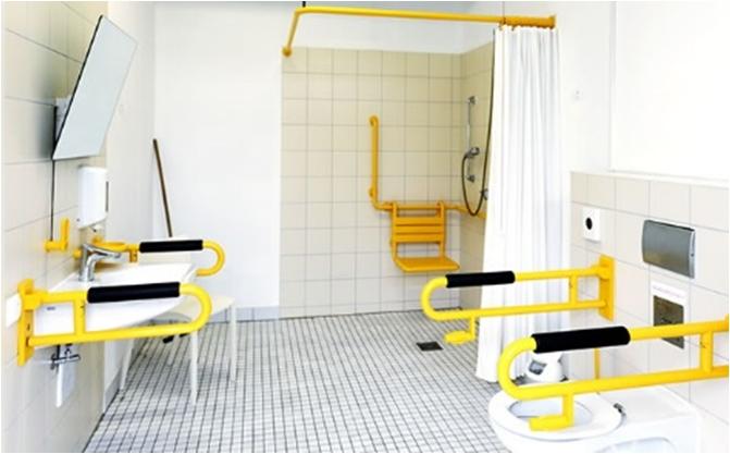 Unsere Vorstellung Von Einem Barrierefreien Badezimmer